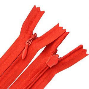 concealed zip